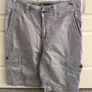BKE Men's Cargo Shorts